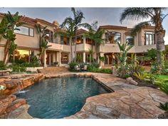 Home in Anaheim hills