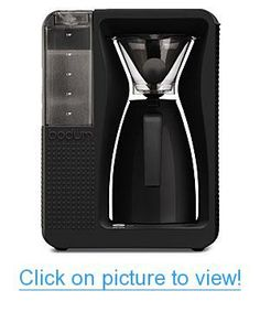 Bodum b.Over Coffee Maker Home #Office #Kitchen
