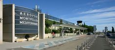 A GOOD COOK TAXI DRIVER GUIDE FOR WOMAN AND KIDS at MONTPELLIER AIRPORT FRANCE