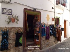 "Merkurio Shop, Mojacar, Spain Great shop and owner! ""The Guestbook at Asilomar"" rjstastny.com   #rjsbooks"