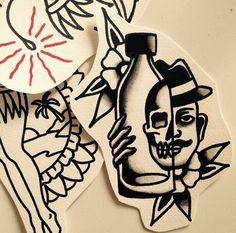 #tattooborn Amsterdam