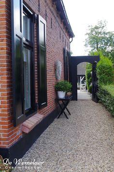 Verbluffend mooie nieuwe binnenkijker op www.dewemelaer.nl.