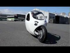 Lit Motors - Look into the Future - YouTube