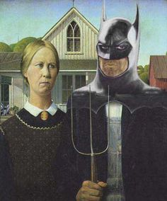 Bat Gothic