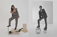 Cesarlovealexandre | Seoul for Schon magazine  Cesar Love Alexandre Nelson Tiberghien &  Isabelle chaput