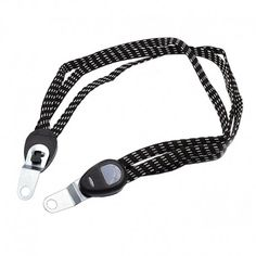 Élastique double crochets pour porte bagage de vélo