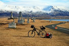 Being a Cyclist in Iceland: Interview with Morten Lange, head of the Icelandic Cyclists' Federation : TreeHugger