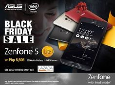 ASUS Zenfone 5 Lite now in the Philippines for only Php5,595