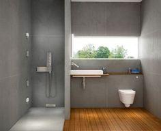 Ambiance zen et design dans la salle de bains