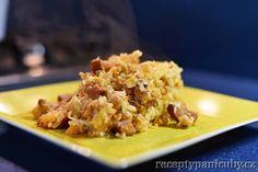 Hlavní fotka k receptu Kološvárské zelí Macaroni And Cheese, Veggies, Meat, Ethnic Recipes, Invite, Mac Cheese, Vegetable Recipes, Vegetables, Mac And Cheese