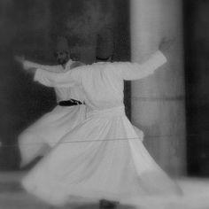 Dervish Rumi