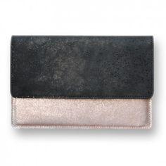 Étui iPad Mini en cuir paillettes - Daandi