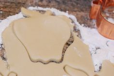 Cream Cheese Sugar Cookies. The recipe that I ALWAYS get asked for the recipe!