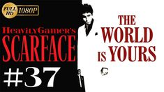 Scarface The World Is Yours Gameplay Walkthrough (PC) Part 37: Sosa/Fina...