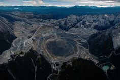 Location: Papua, Indonesia   Gold Production In 2011: 1,444,000