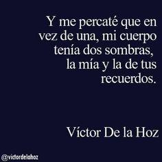 Victor de la Hoz   Uhuummm..