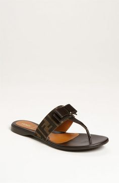 Fendi 'Crayons' Sandal available at #Nordstrom