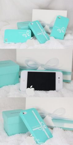 tiffany iphone theme iphone 4s cases