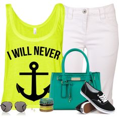 I Will Never Let You Sink by stay-at-home-mom on Polyvore featuring Vans, ALDO, BP. and Lipsy
