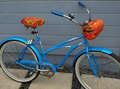 bike couture