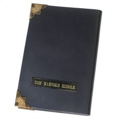 deník Toma Raddla
