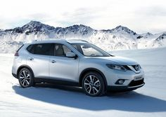 Photo X-Trail Nissan cost. Specification and photo Nissan X-Trail. Auto models Photos, and Specs Nissan Xtrail, Nissan Xterra, Nissan Leaf, Nissan Sentra, My Dream Car, Dream Cars, 2014 Nissan Rogue, Crossover Cars, Stars News