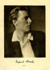 Rupert Brooke High Society, Authors, Writers, Rupert Brooke, Famous People In History, Battle Of The Somme, Bloomsbury Group, Still I Rise, Dead Poets Society