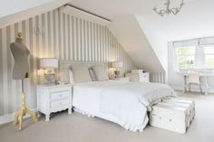 Transform your Attic into an Appealing Room for Buyer Appeal