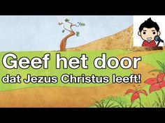 Kleuteridee | Christelijke feestdagen School, Youtube, Schools, Youtubers, Youtube Movies