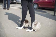 Zapato blanco, blog moda tendencias Almeria.