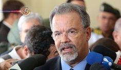 Brasil: Ministro da Defesa diz que ordem e segurança foram restauradas no Espírito Santo. O ministro da Defesa, Raul Jungmann, disse hoje à tarde (12) que,