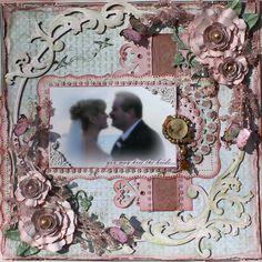 You may kiss the bride *Swirlydoos* - Scrapbook.com