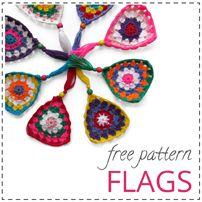 happy flags