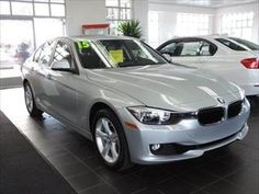 Check out the amazing November specials on 2015 BMW 3 Series! You won't believe these deals!