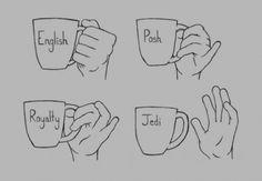 Those Jedi's....