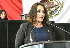 Pide Laura Marín a la CFE implemente un programa especial de pago para grandes deudores | El Puntero