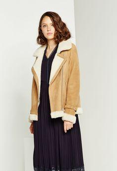 CLAUDIE PIERLOT coat