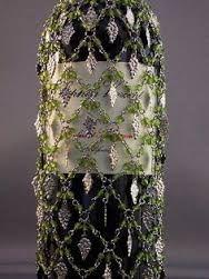 Image result for beaded bottle