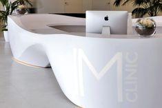 KRION® Blog – Porcelanosa Solid Surface » IM CLINIC – El futuro en el presente con KRION®