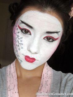 carnival makeup - Buscar con Google