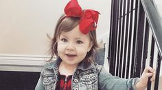 Meet Ellie from Essex, our May Toddler of the Month #ToddlerOfTheMonth #May