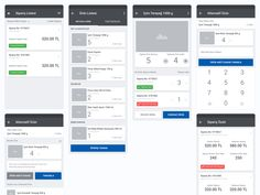 Carrefour Wireframe designed by Cihan. Connect with them on Dribbble; Wireframe Design, Ui Ux Design, Radiant Heating System, Innovative Systems, Radiant Floor, Led Panel Light, Installation Manual, Types Of Flooring, Heating Element