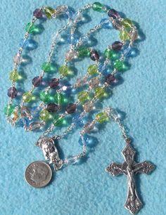 Rare Rosaries