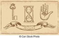 Resultado de imagem para simbolo alquimia