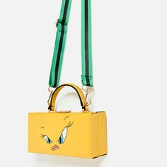 Image 4 of LOONEY TUNES MINAUDIERE from Zara