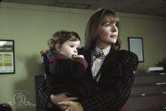 Diane Keaton in Baby Boom (1987)
