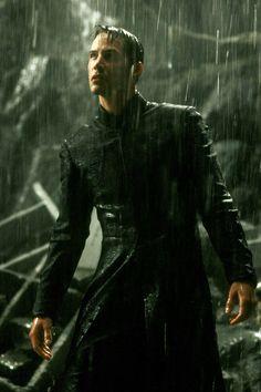 Neo // Keanu Reeves in The Matrix Keanu Matrix, Keanu Reeves Matrix, Keanu Reeves John Wick, Keanu Charles Reeves, Sherlock Holmes, The Matrix Movie, Keanu Reaves, Films Cinema, Film Blade Runner