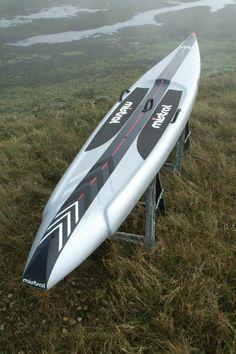 Mistral 14' Ocean Pro SUP 2014