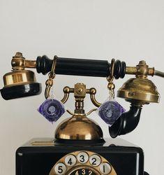 Ron, Landline Phone, Decorative Bells
