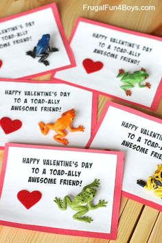 16 Creative Kids Valentine Ideas - Pretty My Party More